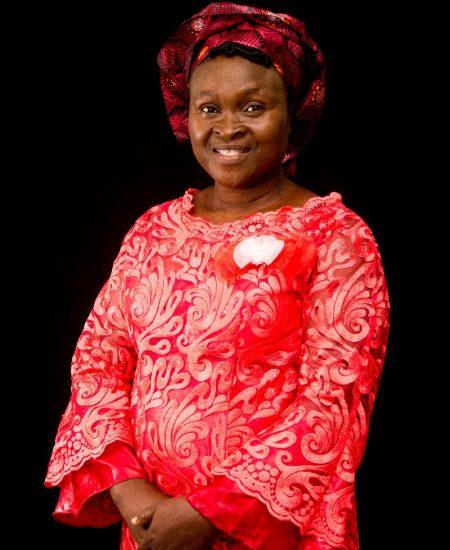 Yemisi Olarinde - Founder